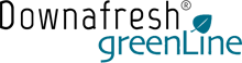 Logo Downafresh